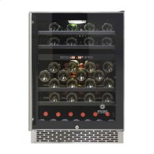Butler Series 46-Bottle Dual-Zone Wine Cooler