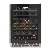 Butler Series 46-Bottle Dual-Zone Wine Cooler