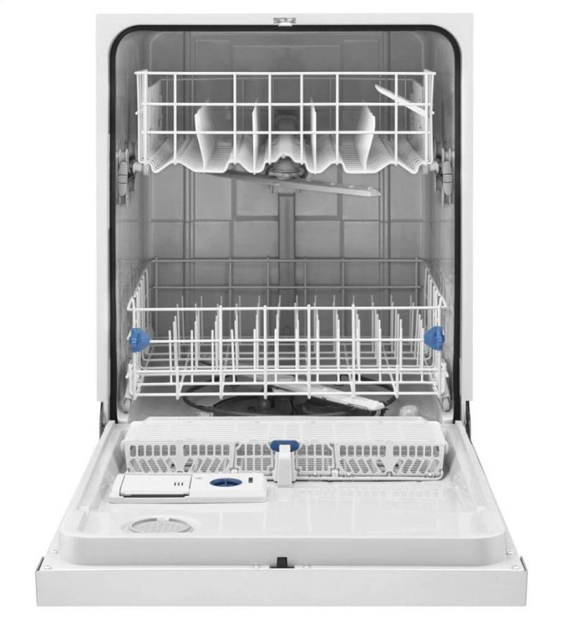 Wdf520padm In Monochromatic Stainless Steel By Whirlpool