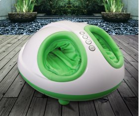 Cozzia Foot Massager