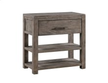 Pembroke Plantation Distressed Accent Chest
