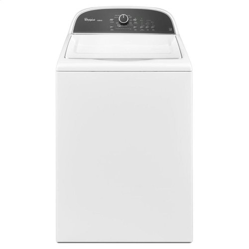 Cabrio® 3.8 cu. ft. HE Top Load Washer with Precision Dispense