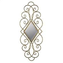 Sisbee Wall Mirror