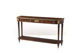 Donwell Console Table