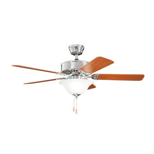 Renew Select Collection 50 Inch Renew Select Ceiling Fan OBB