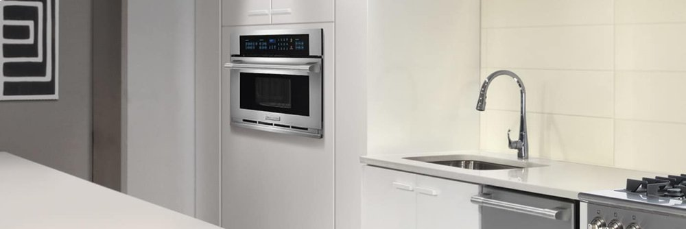 Electrolux ICON® Built In Microwave With Drop Down Door