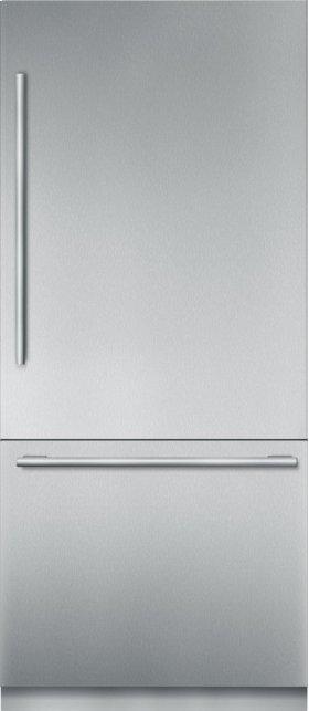 """36"""" Built in 2 Door Bottom Freezer T36IB900SP"""