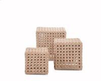 Mesa 3 pack Cube Set Product Image