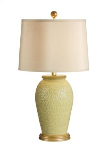 Lucia Lamp - Lime