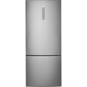 Haier15 Cu. Ft. Bottom Freezer Refrigerator