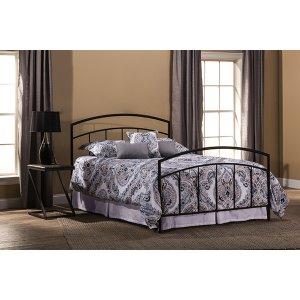 Hillsdale FurnitureJulien Bed Set - Full - Rails Not Included