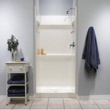 Shower Alcove Walls