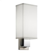 "Santiago Collection 14.25"" LED Wall Sconce N NCH"