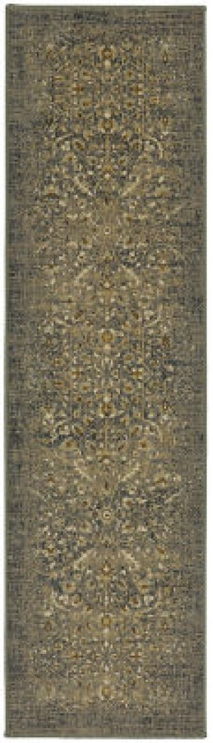 Andeols Slate Runner 2ft 1in X 7ft 10in