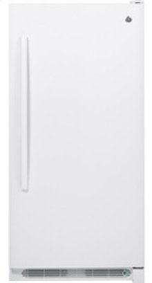 13.8 Cu. Ft. Frost-Free Upright Freezer