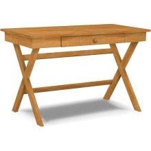 Cross legged Desk