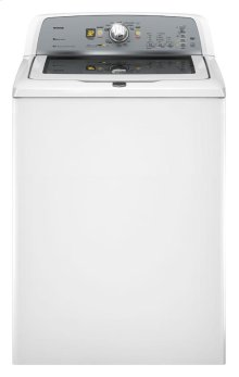 (Loaner Floor Model 1 Only)Bravos X Top Load Washer with with Allergen cycle