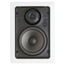 In-Wall Multipurpose Loudspeaker; 5 1/4-in. 2-Way; Includes Bracket MP5R