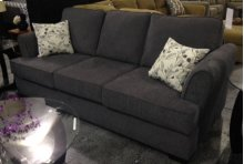 FRONTLINE HAZE/LAUREL GLACIER LOVESEAT
