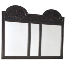 Saratoga Double Mirror
