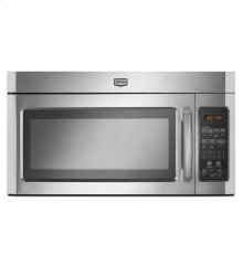 2.0 cu. ft. Over-the-Range Microwave With Hidden Vent
