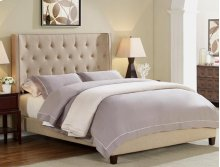 Mayes Queen Headboard/footboard