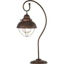 Alleghany Table Lamp