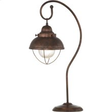 Alleghany Table Lamp