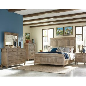 KLAUSSNERMaster Bedroom Set