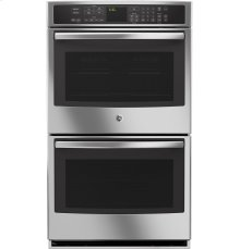"(Floor Model 1 Only) GE Profile™ Series 30"" Built-In Double Convection Wall Oven"