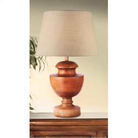 Gangway Table Lamp