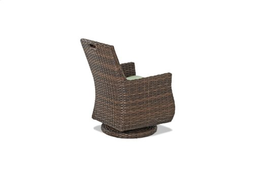Sycamore Swivel Rocking Dining Chair