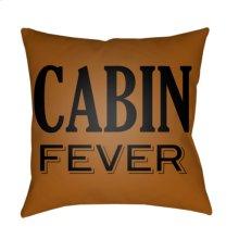 "Lodge Cabin LGCB-2034 16"" x 16"""