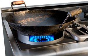 "48"" eight Sealed Burner, all gas, manual clean range, Liquid Propane"