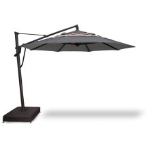 AKZP PLUS Cantilever - Black