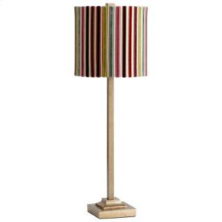 Santa Cruz Lamp
