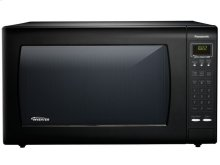 2.2 Cu. Ft. Countertop Microwave Oven with Inverter Technology - Black - NN-H965BF