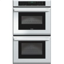Masterpiece Series 30 inch Double Wall Oven DM302ES - Stainless Steel