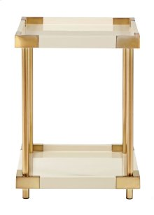 Brielle End Table
