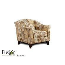 452 - Chair - Daintree Flax