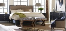 Atherton Onyx Queen Bed