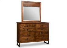 Cumberland 8 Drawer Dresser