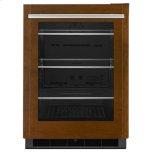 "JENN-AIRPanel-Ready 24"" Under Counter Refrigerator"