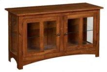 Alder Creek Curio Cabinet