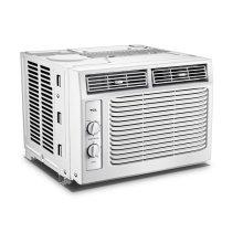 5,000 BTU Window Air Conditioner - TWC-05CM/UH