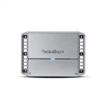 Punch Marine 500 Watt Class-bd Mono Amplifier