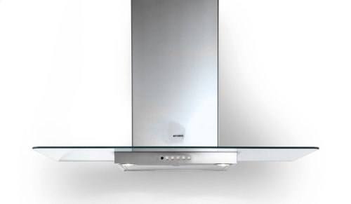Glassy 36 SS 600 cfm