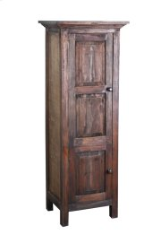 Sunset Trading Cottage Tall 2 Door Storage Cabinet Product Image