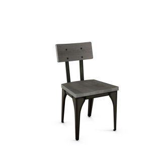 Architect Chair (wood)