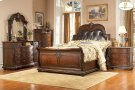 Night Stand with Marble Top Product Image